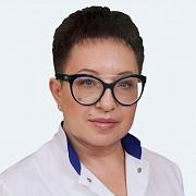 Бирюкова Лариса Владимировна, проктолог, хирург-проктолог, взрослый - отзывы