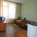 Детский психоневрологический санаторий «Хусар»