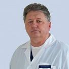 Сидоренко Василий Иванович, ЛОР (оториноларинголог) в Москве - отзывы и запись на приём