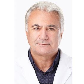 Асатурян Григорий Аветисович, нейрохирург, хирург-вертебролог, Взрослый - отзывы