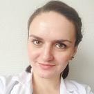 Порунова Валентина Владимировна, гематолог в Санкт-Петербурге - отзывы и запись на приём
