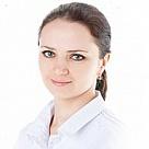 Насер Джульетта Рамезовна, стоматолог (терапевт) в Санкт-Петербурге - отзывы и запись на приём