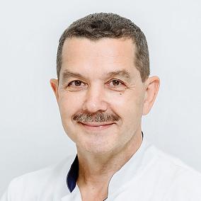 Ибрагимов Юрий Сахманович, гинеколог, акушер-гинеколог, гинеколог-эндокринолог, Взрослый - отзывы