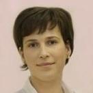 Агафонова Оксана Сергеевна, детский офтальмолог (окулист) в Москве - отзывы и запись на приём