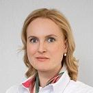 Асташова Екатерина Александровна, тиреоидолог в Москве - отзывы и запись на приём