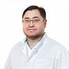 Шокаев Батырбек Залимханович, травматолог-ортопед в Москве - отзывы и запись на приём