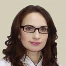 Андреева Анна Владимировна, врач УЗД в Санкт-Петербурге - отзывы и запись на приём