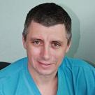 Агафонов Алексей Александрович, ЛОР (оториноларинголог) в Москве - отзывы и запись на приём
