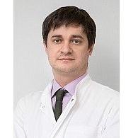 Ерошкин Денис Сергеевич, проктолог, хирург-проктолог, хирург, Взрослый - отзывы