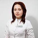 Зуева Евгения Александровна, ЛОР-онколог (отоларинголог-онколог) в Санкт-Петербурге - отзывы и запись на приём