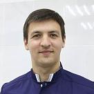 Саламов Арслангерей Хабибуллаевич, стоматолог-хирург в Санкт-Петербурге - отзывы и запись на приём