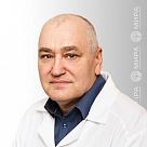 Дурнев Сергей Дмитриевич, уролог в Екатеринбурге - отзывы и запись на приём
