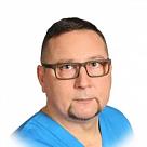 Низовецкий Сергей Александрович, остеопат в Москве - отзывы и запись на приём