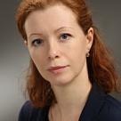 Логвина Виктория Олеговна, педиатр в Москве - отзывы и запись на приём