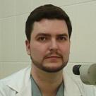 Коротков Артем Владимирович, офтальмолог (окулист) в Волгограде - отзывы и запись на приём