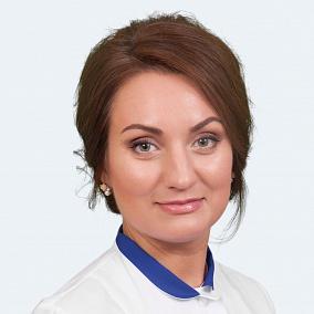 Хаёрова Наталья Юрьевна, врач УЗД, проктолог, Взрослый - отзывы