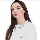 Зейналова Дженнет Феликсовна, ЛОР (оториноларинголог) в Москве - отзывы и запись на приём