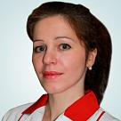 Саенко Виктория Николаевна, терапевт в Санкт-Петербурге - отзывы и запись на приём