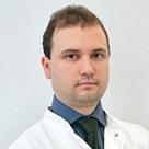 Агафонов Даниил Олегович, детский уролог в Москве - отзывы и запись на приём