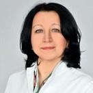 Анпилогова Ирина Энгельсовна, детский эпилептолог в Москве - отзывы и запись на приём