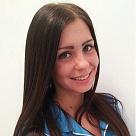 Белоусова Мария Викторовна, стоматолог-эндодонт (эндодонтист) в Санкт-Петербурге - отзывы и запись на приём