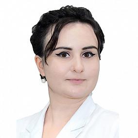 Нармания Ирма Георгиевна, акушер-гинеколог, гинеколог, гинеколог-эндокринолог, врач УЗД, Взрослый - отзывы
