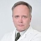 Елагин Роман Иванович, детский пульмонолог в Москве - отзывы и запись на приём