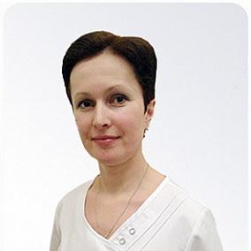 Мохова Юлия Фаритовна, детский стоматолог, стоматолог (терапевт), взрослый, детский - отзывы