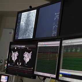 Федеральный научно-клинический центр специализированных видов медицинской помощи и медицинских технологий Федерального медико-биологического агентства России (ранее Клиническая больница №83 ФМБА России)