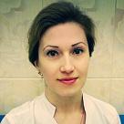Игнатова Ангелина Семеновна, стоматолог (терапевт) в Санкт-Петербурге - отзывы и запись на приём