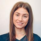 Захарова Екатерина Александровна, стоматолог (зубной врач) в Санкт-Петербурге - отзывы и запись на приём