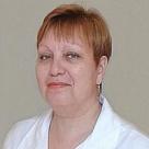Фролова Елена Анатольевна, пульмонолог в Санкт-Петербурге - отзывы и запись на приём