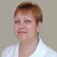 Фролова Елена Анатольевна, пульмонолог, взрослый - отзывы