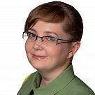 Дзюба Мария Владимировна, детский стоматолог в Санкт-Петербурге - отзывы и запись на приём