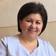 Засеева Франческа Романовна, акушер-гинеколог, гинеколог, взрослый - отзывы