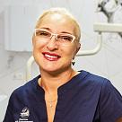 Федотова Елена Александровна, стоматолог-ортопед в Санкт-Петербурге - отзывы и запись на приём