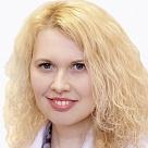 Петрова Алина Борисовна, нейрофизиолог в Санкт-Петербурге - отзывы и запись на приём
