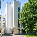 Детская поликлиника ДМЦ Управления делами Президента РФ на Цандера