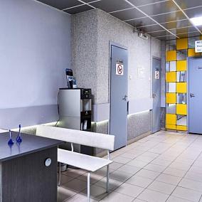 Беляево, медико-реабилитационный центр Дикуля