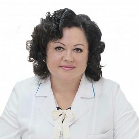 Чернобровкина Алла Евгеньевна, гинеколог, онкогинеколог, онколог, гинеколог-хирург, хирург-онколог, Взрослый - отзывы