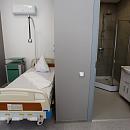 СОВА, медицинская клиника