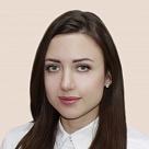 Бикмаева Евгения Александровна, офтальмолог (окулист) в Санкт-Петербурге - отзывы и запись на приём