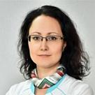 Смирнова Елизавета Николаевна, детский аллерголог-иммунолог в Москве - отзывы и запись на приём