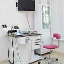 Клиника уха, горла и носа , Оториноларингология