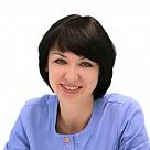 Иванова Юлия Владимировна, ЛОР (оториноларинголог) в Москве - отзывы и запись на приём