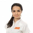 Амрахова Динара Исламовна, ЛОР (оториноларинголог) в Москве - отзывы и запись на приём