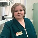Шубаренкова Юлия Николаевна, стоматолог (терапевт) в Санкт-Петербурге - отзывы и запись на приём
