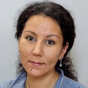 Тураханова Гульнора Тураевна, пластический хирург, Взрослый - отзывы