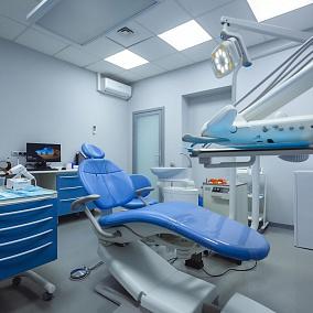 Стоматология Бескудниково, стоматологическая клиника