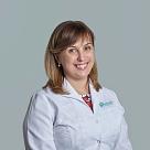 Смирнова (Шаньгина) Ольга Владимировна, гинеколог в Санкт-Петербурге - отзывы и запись на приём